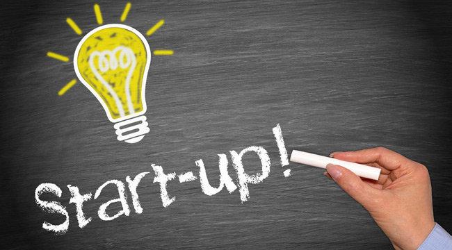 Les start-ups : une forme très en vogue de société actuellement