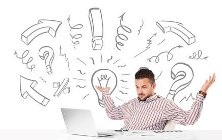 Entreprise en difficulté : les solutions pour éviter la cessation d'activité