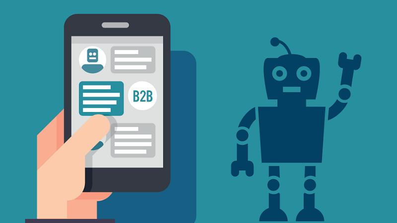 Utiliser les Chatbots pour améliorer votre Stratégie Médias Sociaux