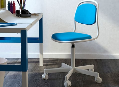 Quels critères pour choisir votre chaise de bureau ?